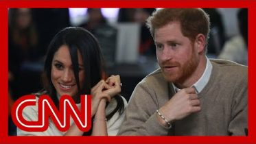 Prince Harry and Meghan stepping back from royal family roles 6