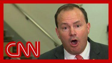 GOP senator slams Iran briefing: It was insulting 6
