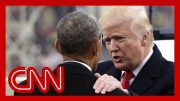 Why Trump can't stop talking about Obama 3