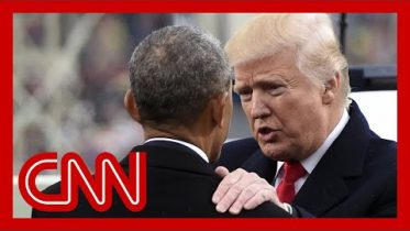 Why Trump can't stop talking about Obama 6