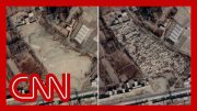 'Pure evil': Satellites show destroyed Uyghur graves in China 3