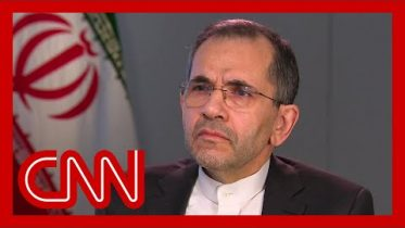 Iranian ambassador: US putting a knife to our throat with sanctions 6