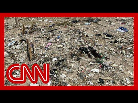 Iran admits to unintentionally shooting down Ukrainian passenger plane 1