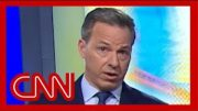 Jake Tapper: 'Terrorist lover' attacks from Trump defenders are smears 4
