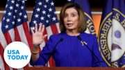 Nancy Pelosi announces impeachment managers | USA TODAY 2