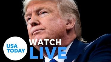 House delivers articles of impeachment to Senate (LIVE) | USA TODAY 6
