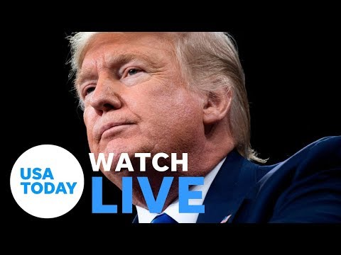 House delivers articles of impeachment to Senate (LIVE) | USA TODAY 1