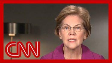 Elizabeth Warren on Qasem Soleimani killing: 'People are reasonably asking, why this moment?' 6