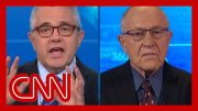 Toobin to Alan Dershowitz: What side are you on? 3