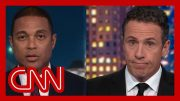 Don Lemon: African Americans won't vote for 'both sides' party 2