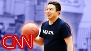One-on-one with Andrew Yang 2