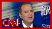Schiff doesn't deny possibility of new impeachment article 5