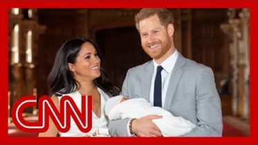 Prince Harry addresses his decision to leave royal life 6