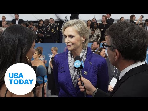 Stars on how to foster inclusion in Hollywood | USA TODAY 1