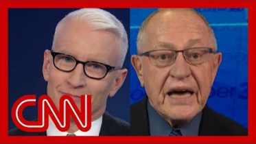 Dershowitz on impeachment reversal: I am much more correct right now 6