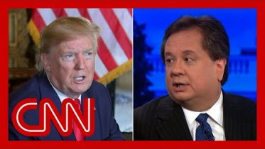 George Conway: Trump put 'personal interests' above duty 6