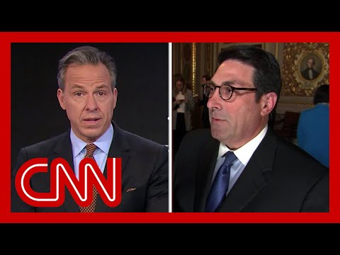 Jake Tapper reveals false claim by Trump's lawyer that was spread using tax dollars 1