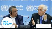 World Health Organization won't categorize coronavirus as global health emergency | USA TODAY 2