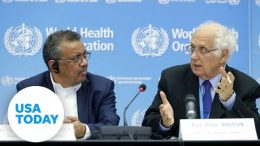 World Health Organization won't categorize coronavirus as global health emergency | USA TODAY 9