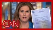 US admits troop withdrawal letter was mistake 3