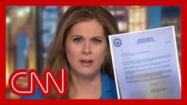 US admits troop withdrawal letter was mistake 6