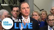 Senate Impeachment Trial of President Donald Trump: Day 4 (LIVE) | USA TODAY 4