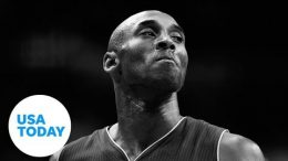 Sheriff Department addresses death of Kobe Bryant in helicopter crash | USA TODAY 3