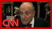 Giuliani offers to testify at impeachment trial 5