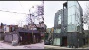 Toronto couple transforms old garage into this multi-million dollar home 4