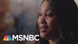 Exclusive First Look At Bloomberg's Super Bowl Ad | Morning Joe | MSNBC 6