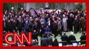Lawmakers chant 'death to America' in Iranian parliament 3