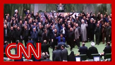 Lawmakers chant 'death to America' in Iranian parliament 6
