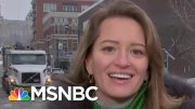 Polls Show Top Democrats Jostle For Lead In The Final Days Leading Up To The Iowa Caucuses | MSNBC 2
