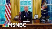 'Constitutional Madness': Backlash To 'King Trump' Claims At Senate Trial | MSNBC 3