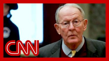 Sen. Lamar Alexander shares his decision on witness vote 6