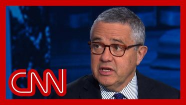 Jeffrey Toobin: This means impeachment trial was a sham 6