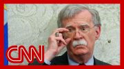 NYT: Bolton book says Trump directed him to help with Ukraine pressure 2