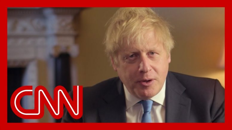 Boris Johnson on Brexit: My job is to bring this country together 1