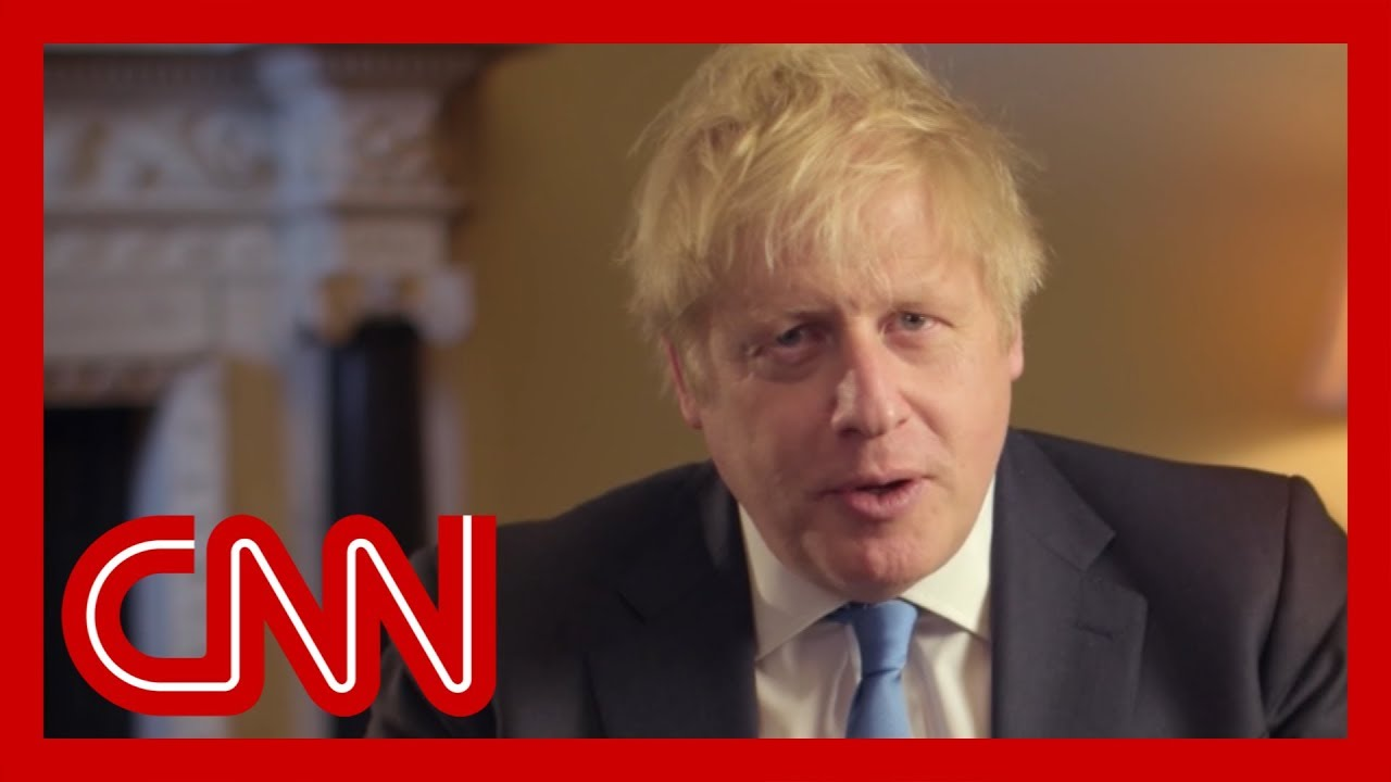Boris Johnson on Brexit: My job is to bring this country together 9