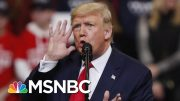 Jonathan Lemire: This Is Trump's Republican Party Now... Completely. | The 11th Hour | MSNBC 2