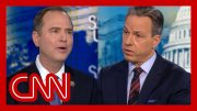 Tapper to Schiff: Are you considering impeaching Trump again? 5