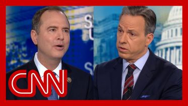 Tapper to Schiff: Are you considering impeaching Trump again? 6