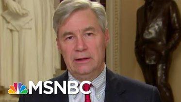 Republican Impeachment Calculus Considers Immediate Trump Rage | Rachel Maddow | MSNBC 6