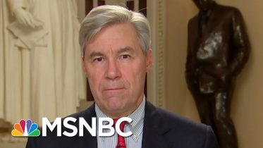 Key Vote On Whether To Allow Witnesses Looms In Impeachment Trial - Day That Was | MSNBC 6