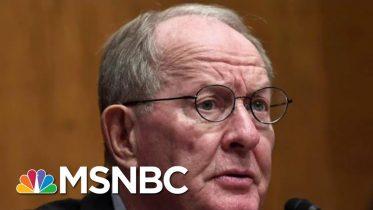 The Problem With Sen. Alexander's Argument   Morning Joe   MSNBC 6