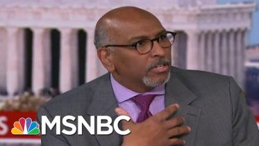 'The Senate Is A Wasteland': Michael Steele Says America's Future Is Now In The Voters Hands | MSNBC 6