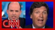 Tucker Carlson just burst propaganda bubble on Fox - Brian Stelter 5