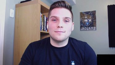 This student is using YouTube to pay off his university debt 5