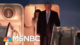 President Donald Trump Threatens Cultural Sites, Mike Pompeo Says Otherwise | Morning Joe | MSNBC 1