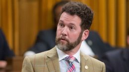 Long-serving Conservative MP says Scheer punished him for breaking ranks on legal pot 3